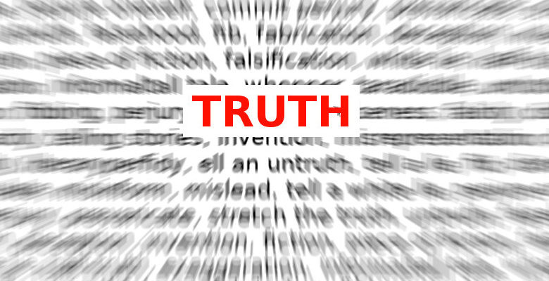 Five Tools to Help Discern Truth from Deception