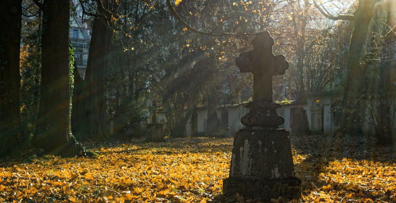 The Problem of Death: God is the Solution, Not The Problem   iApologia