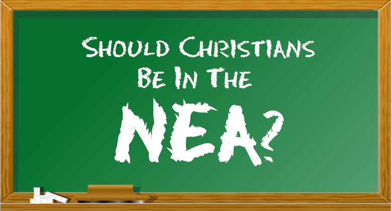 The NEA Trojan Horse: What Christians Need to Know About This Union | iApologia