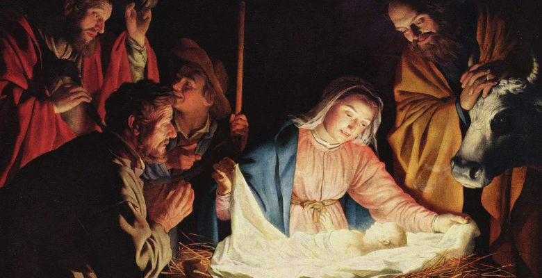 Science and The Miracle of Jesus' Birth