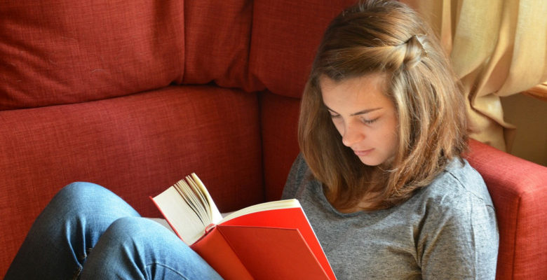The Universe Maker and a Book for Early Teens