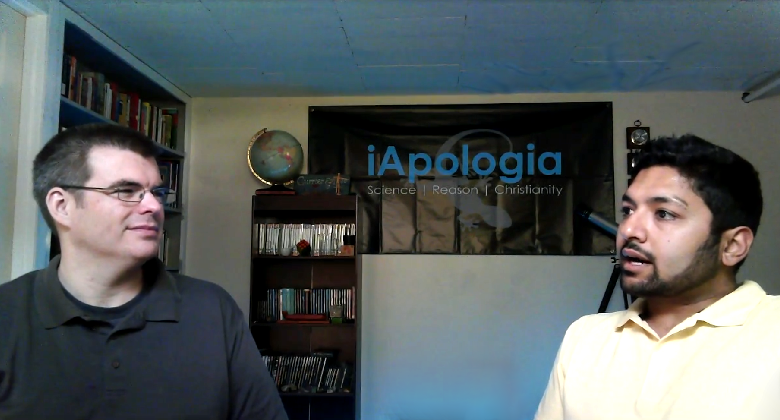 The Amazing Testimony of a Former Muslim who Came to Jesus | iApologia
